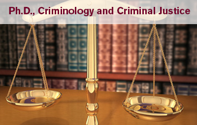 welcome school of criminology and criminal justice